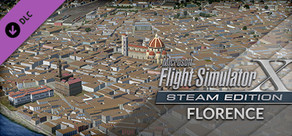FSX Steam Edition: Florence Add-On