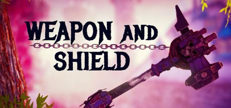 ❂ Hexaluga ❂ Weapon and Shield ☯