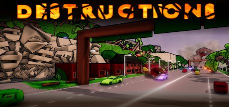 Teaser image for Destructions