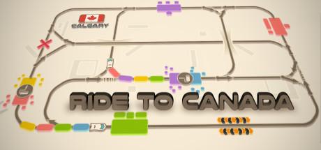 Купить Ride To Canada