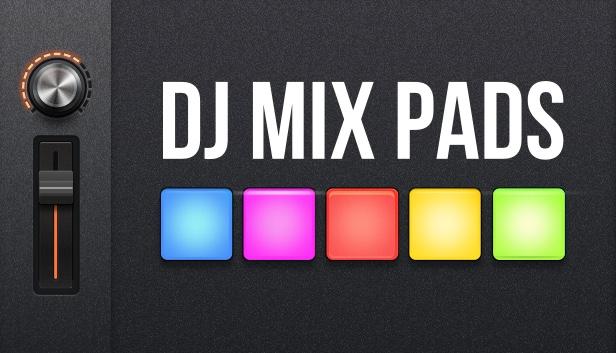 dj mix pad for pc free download