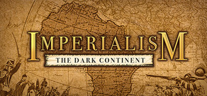 Imperialism: The Dark Continent cover art