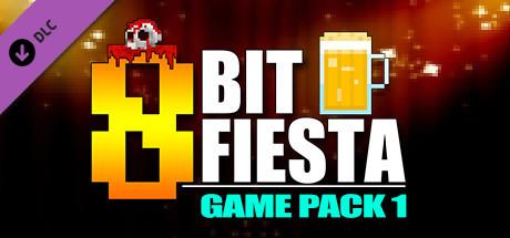 8Bit Fiesta - Game Pack 1