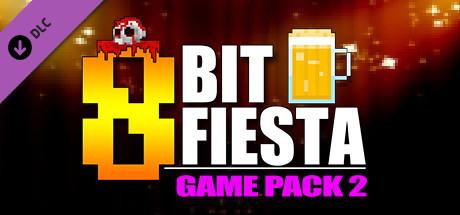 Купить 8Bit Fiesta - Game Pack 2 (DLC)
