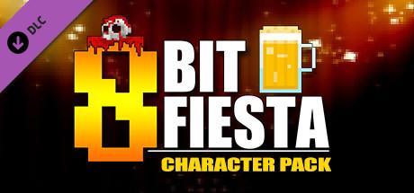 Купить 8Bit Fiesta - Character Pack (DLC)