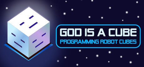God is a Cube: Programming Robot Cubes