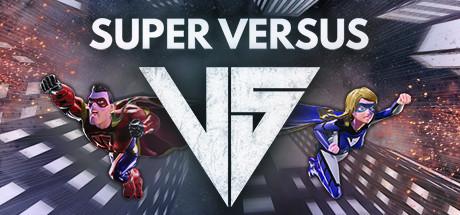 Super Versus title thumbnail