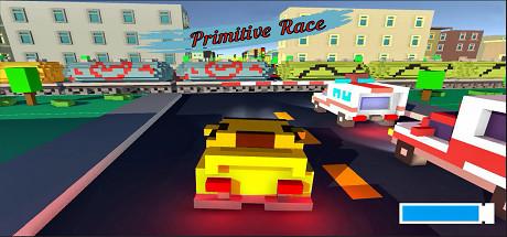 Primitive Race Thumbnail