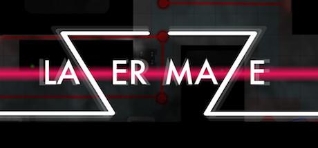 Laser Maze cover art