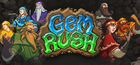 Gem Rush