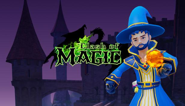 Clash Of Magic On Steam
