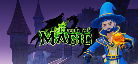 Clash of Magic