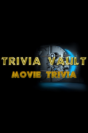 Trivia Vault: Movie Trivia poster image on Steam Backlog
