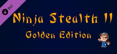 Ninja Stealth 2 - Golden Edition (DLC)