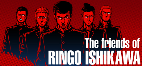 header - Đánh giá game The Friends of Ringo Ishikawa