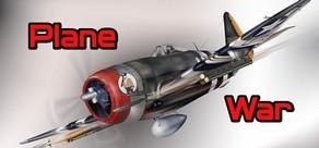 Plane War cover art