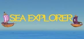 Sea Explorer cover art