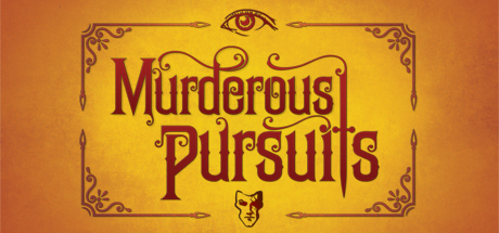 Murderous Pursuits Beta
