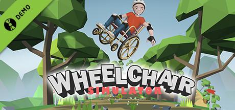 Wheelchair Simulator VR Demo