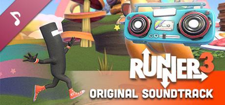 Runner3 - Official Soundtrack