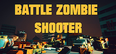 Teaser image for BATTLE ZOMBIE SHOOTER: SURVIVAL OF THE DEAD