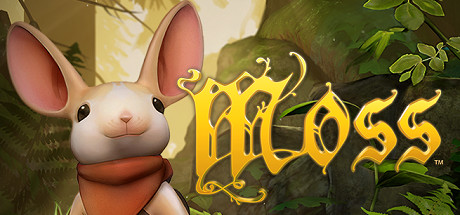 Save 25% on Moss on Steam