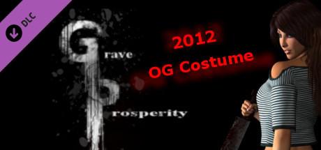 Купить Grave Prosperity - 2012 OG Costume (DLC)