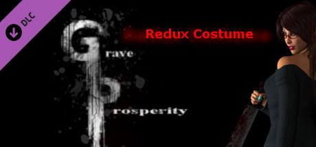 Grave Prosperity - Redux Costume