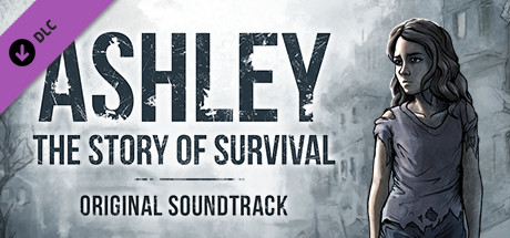 Ashley: The Story Of Survival Original Soundtrack