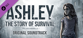 Ashley: The Story Of Survival Original Soundtrack cover art