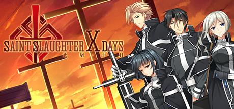 Купить Saint Slaughter X Days