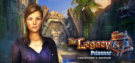 Купить The Legacy: Prisoner