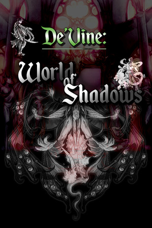 De'Vine: World of Shadows poster image on Steam Backlog