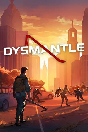 DYSMANTLE poster image on Steam Backlog