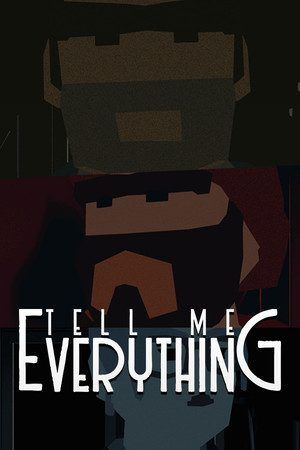 Tell Me Everything poster image on Steam Backlog