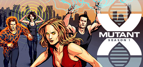 Mutant X: The Shock of the New
