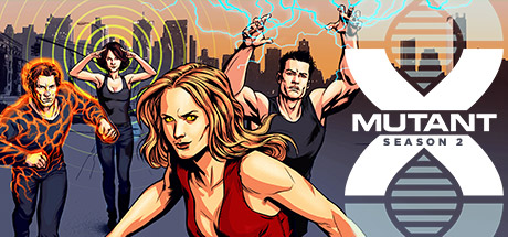 Mutant X: Time Squared