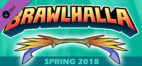Brawlhalla - Spring Championship 2018 Pack « DLC Details