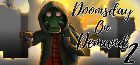 Купить Doomsday on Demand 2