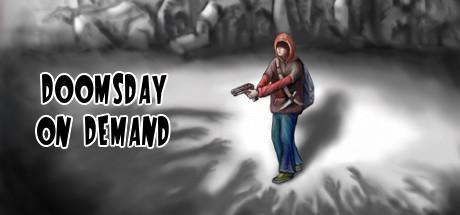 Doomsday on Demand on Steam