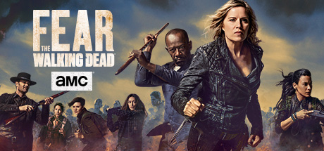 Fear the Walking Dead: Close Your Eyes