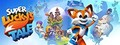Super Lucky's Tale-game