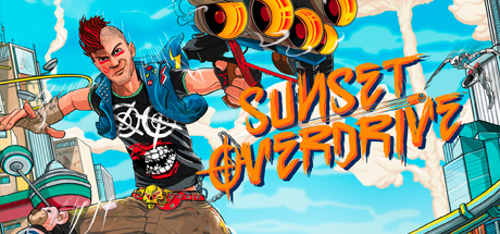 Sunset Overdrive technical specifications for laptop