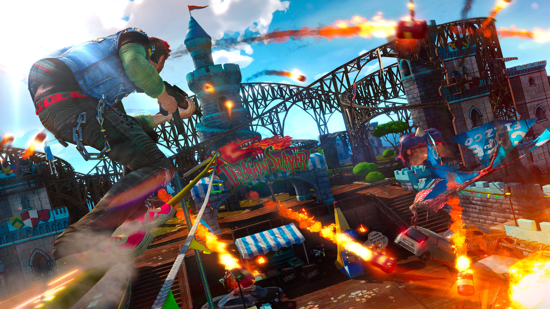 Sunset Overdrive [2018|Rus|Eng]
