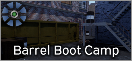 Купить Barrel Boot Camp