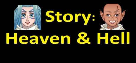 Story: Heaven & Hell cover art