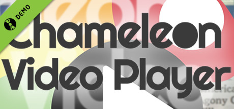 Chameleon Video Player Demo