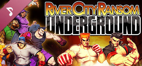 River City Ransom: Underground OST