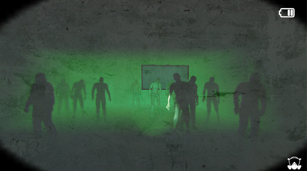 Die In The Dark