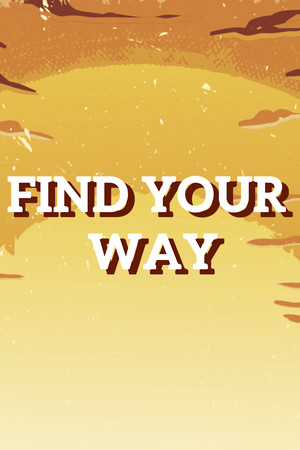 Find your way poster image on Steam Backlog